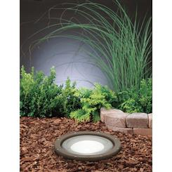 Kichler Lighting 15263AZ In-Ground 1-Lt 120V
