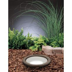 Kichler Lighting 15295AZ In-Ground 1-Lt 120V