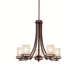 Kichler Lighting 1672OZ Chandelier 5Lt