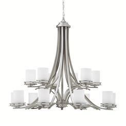 Kichler Lighting 1675NI Chandelier 15Lt