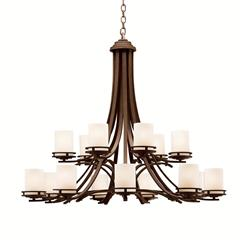 Kichler Lighting 1675OZ Chandelier 15Lt