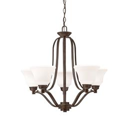 Kichler Lighting 1783OZ Chandelier 5Lt