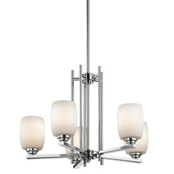 Kichler Lighting 1896CH Chandelier 5Lt