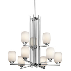 Kichler Lighting 1897CH Chandelier 9Lt