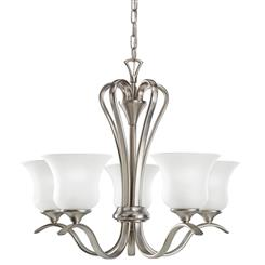 Kichler Lighting 2085NI Chandelier 5Lt