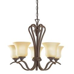 Kichler Lighting 2085OZ Chandelier 5Lt