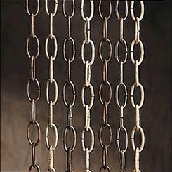Kichler Lighting 2996MIZ Chain Standard Gauge 36in