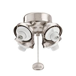 Kichler Lighting 350011DBK 4 Light Turtle Fitter