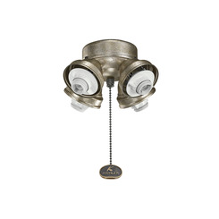 Kichler Lighting 350011SGD 4 Light Turtle Fitter