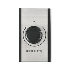 Kichler Lighting 370040 4 Speed Rotary Switch 10 AMP