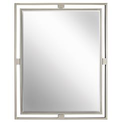 Kichler Lighting 41071NI Mirror