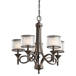 Kichler Lighting 42381MIZ Chandelier 5Lt