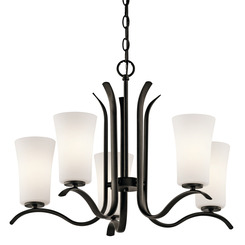 Kichler Lighting 43074OZ Chandelier 5Lt