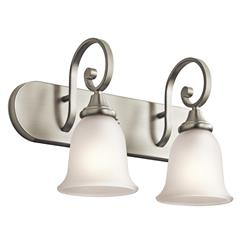 Kichler Lighting 45054NI Bath 2Lt