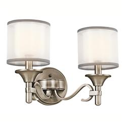 Kichler Lighting 45282AP Bath 2Lt