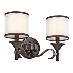 Kichler Lighting 45282MIZ Bath 2Lt