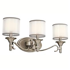 Kichler Lighting 45283AP Bath 3Lt
