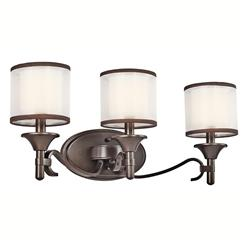 Kichler Lighting 45283MIZ Bath 3Lt