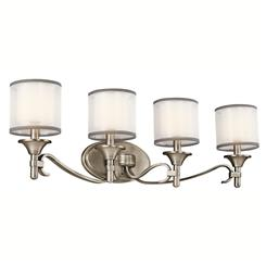 Kichler Lighting 45284AP Bath 4Lt