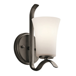 Kichler Lighting 45374OZ Wall Sconce 1Lt