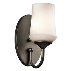 Kichler Lighting 45568OZ Wall Sconce 1Lt