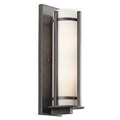 Kichler Lighting 49120AVI Outdoor Wall 2Lt