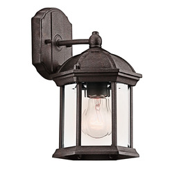 Kichler Lighting 49183TZ Outdoor Wall 1Lt