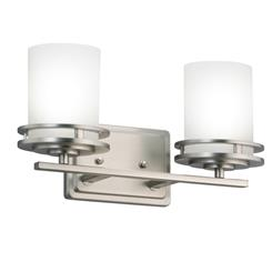 Kichler Lighting 5077NI Bath 2Lt