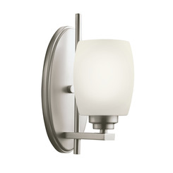 Kichler Lighting 5096NI Wall Sconce 1Lt