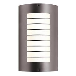 Kichler Lighting 6048AZ Outdoor Wall 2Lt
