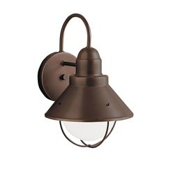 Kichler Lighting 9022OZ Outdoor Wall 1Lt