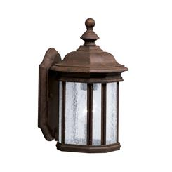 Kichler Lighting 9028TZ Outdoor Wall 1Lt