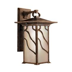 Kichler Lighting 9031DCO Outdoor Wall 1Lt