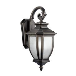 Kichler Lighting 9040RZ Outdoor Wall 1Lt