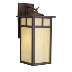 Kichler Lighting 9148CV Outdoor Wall 1Lt