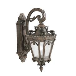 Kichler Lighting 9356LD Outdoor Wall 1Lt