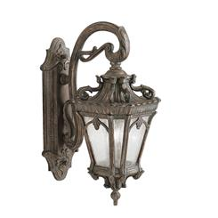 Kichler Lighting 9357LD Outdoor Wall 2Lt