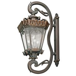 Kichler Lighting 9362LD Outdoor Wall 5Lt