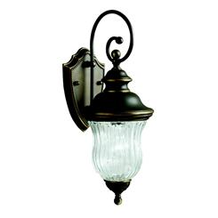 Kichler Lighting 9412OZ Outdoor Wall 1Lt