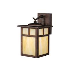 Kichler Lighting 9651CV Outdoor Wall 1Lt
