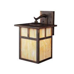 Kichler Lighting 9652CV Outdoor Wall 1Lt