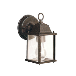 Kichler Lighting 9794TZ Outdoor Wall 1Lt