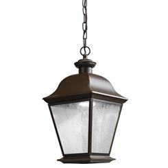 Kichler Lighting 9809OZLED Outdoor Pendant 1Lt LED