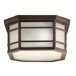 Kichler Lighting 9811PR Outdoor Ceiling 3Lt
