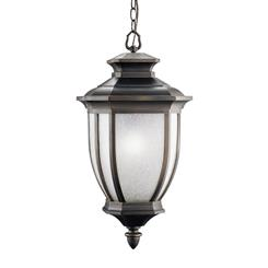 Kichler Lighting 9843RZ Outdoor Pendant 1Lt