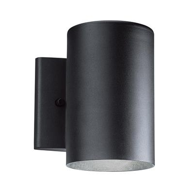 Kichler Lighting 11250BKT30 Outdoor Wall 1Lt LED