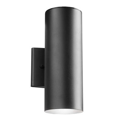 Kichler Lighting 11251BKT30 Outdoor Wall 1Lt LED