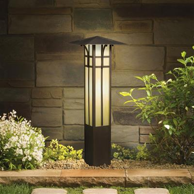 Kichler Lighting 15458OZ Path & Spread 2Lt 12V
