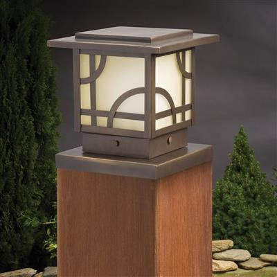Kichler Lighting 15474OZ Post Light