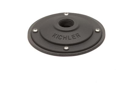 Kichler Lighting 15601WHT Accessory Mounting Flange